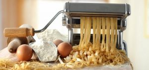 perfect for Pasta Party - Pasta Maker