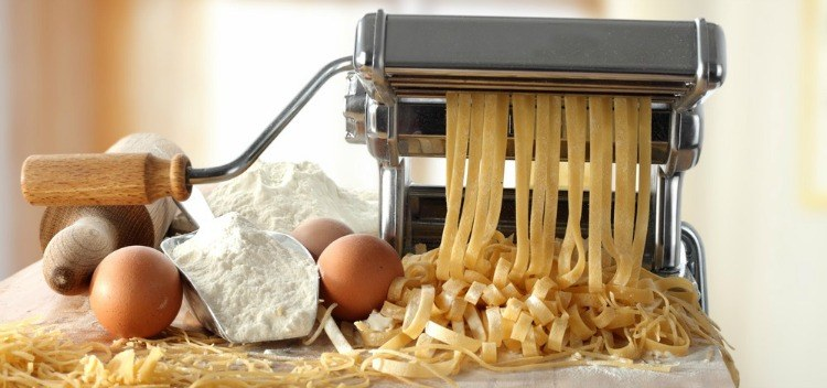 Pasta Party - Pasta Maker